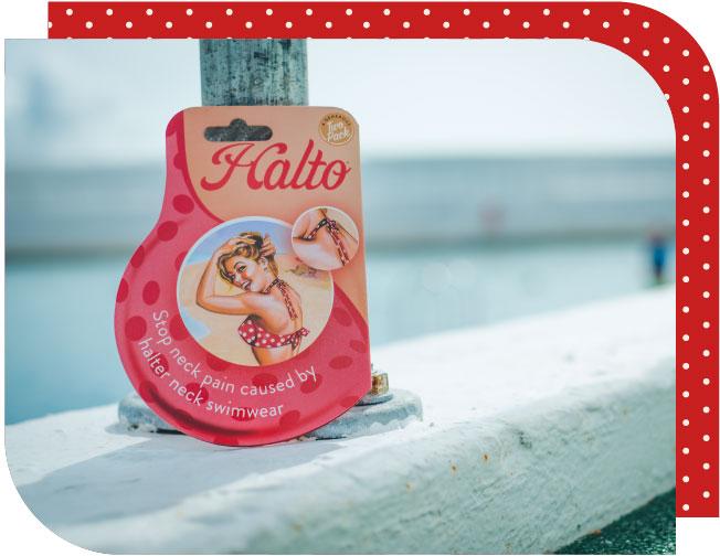 halto pack shot